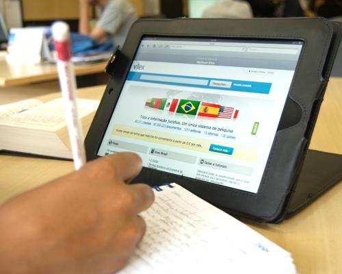 Bibliotecas virtuais de ponta de direito e ciências sociais já estão disponíveis   Arquivo de Notícias – UFJF