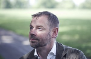 Tim Waterman - professor da Writtle School of Design (Foto: www.landscapeinstitute.org)