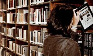 biblioteca (Foto: Marcelo Viridiano)