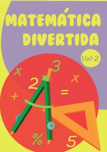 Matemática Divertida Vol.2