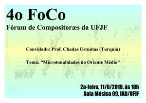 4o FoCo - Poster