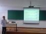 Semana da Estatística-UFJF-2012