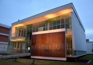 Memorial Itamar Franco