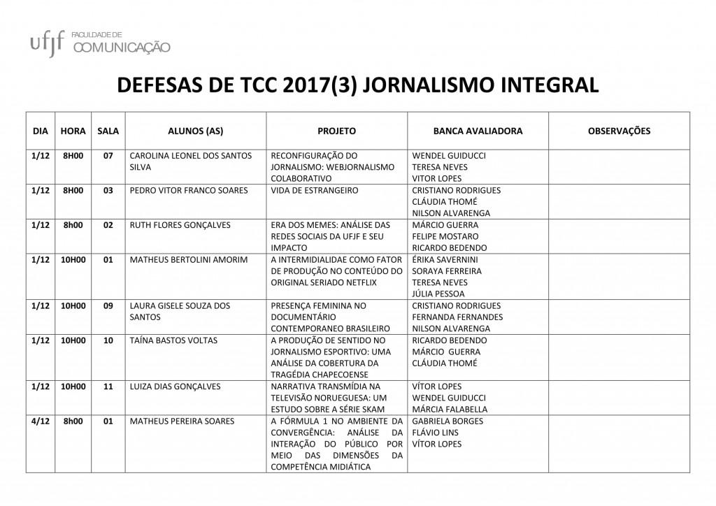 DEFESA DE TCC JORNALISMO INTEGRAL-1