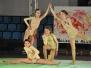 28 Mostra de Ginastica e Arte Corporal  2011