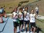 Alunos do Projeto Minas Olimpica na Corrida Duque de Caxias