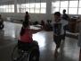 Curso Presencial de Dança em Cadeira de Rodas