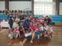 Olimpíadas FAEFID 1/2012