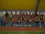 Projeto de Extensão Equipe de Voleibol da UFJF