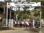 Projeto de Extensão Olimpíadas da FAEFID - Corrida  Volta ao Lago