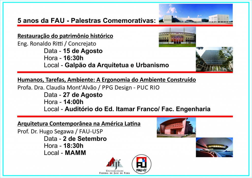 5 ANOS FAU_palestras_www