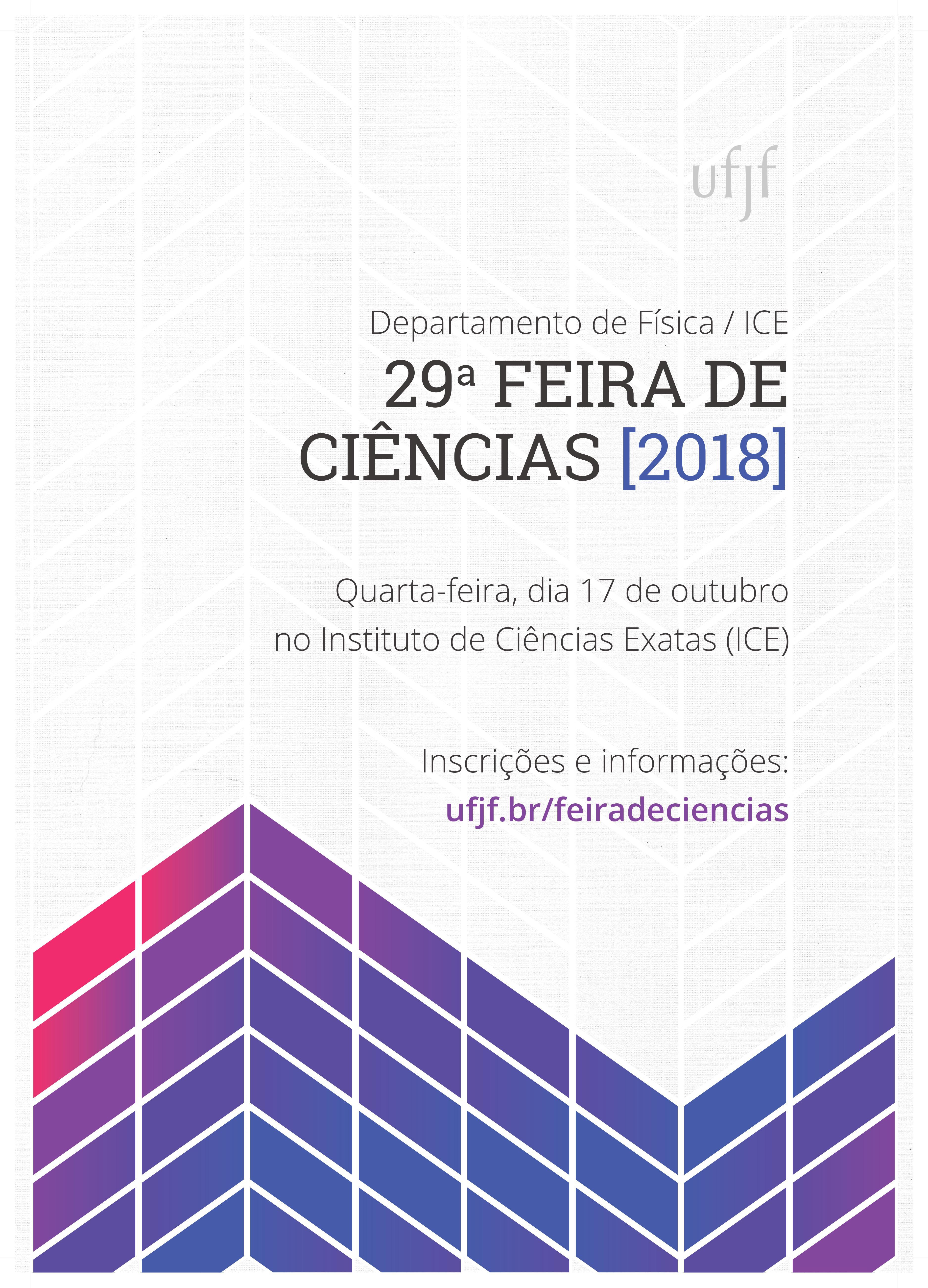 ee238153017a Feira de Ciências do Departamento de Física