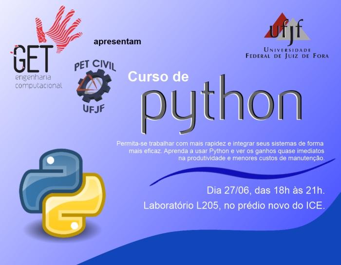 Minicurso - Python - Finalizado