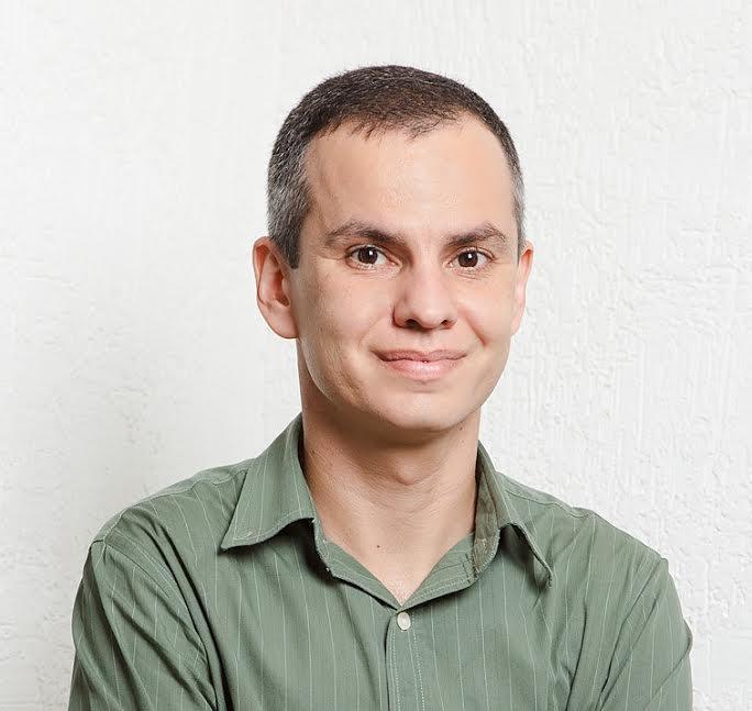 Marcelo Ladeira Reis