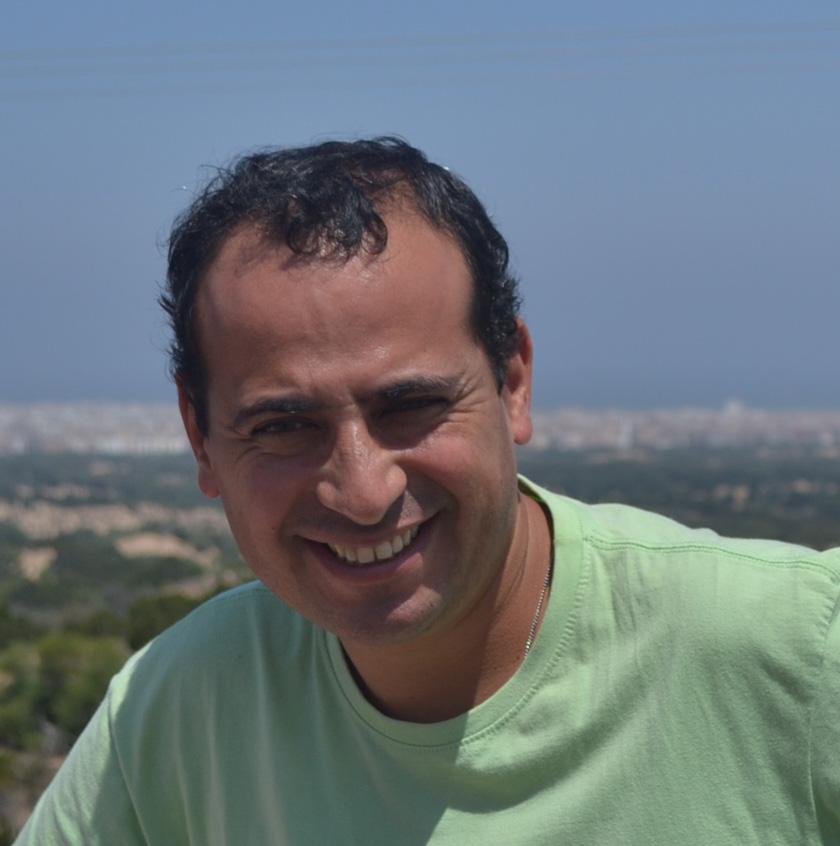 DSc. Alex Fernandes da Veiga Machado