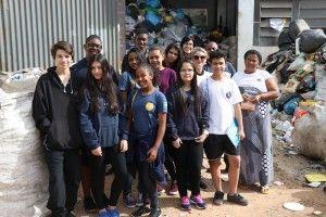 Semana de Ciências e Matemática - Visita à ASCAJUF
