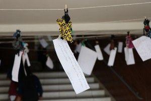 Mês da Consciência Negra - Oficina de Boneca Abayomi