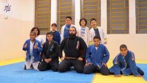 Competição de Jiu-Jistu