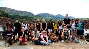 Visita Tiradentes