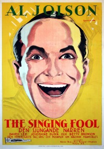 01 the singing fool