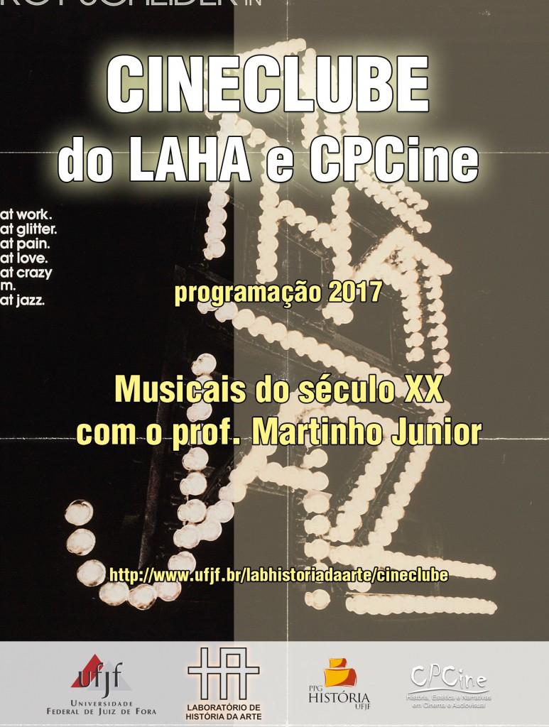 Cineclube do LAHA e CPCine
