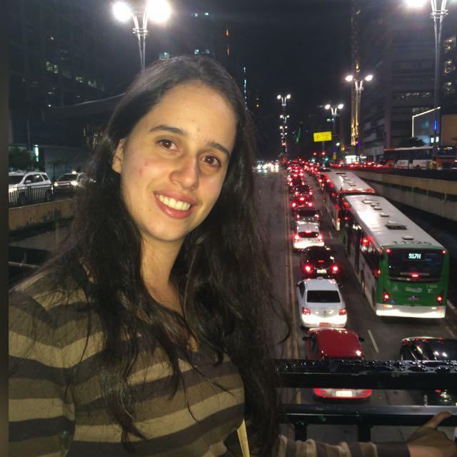 Mirella de Oliveira
