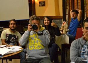 Curso de Fotografia Científica Ambiental em Petrópolis - RJ