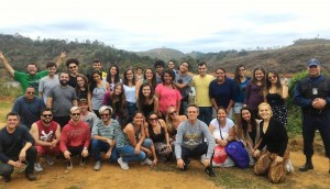 Disciplina Ecologia de Ecossistemas - UFJF