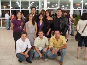 XI Congresso Brasileiro de Limnologia em Macaé - RJ