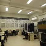 Overview of Crystallographic room