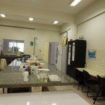 OverView of Wet Chemisty Lab, 2