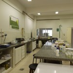 OverView of Wet Chemisty Lab,3