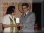 Entrega da Medalha do Mérito da Saúde - 05/04/2005