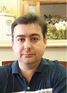 Mario Vicente Riccio Filho