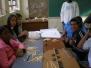 I Concurso na Escola Teodoro Coelho 2008 - Montagem