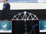 VI Olimpíada de Engenharia Civil da UFJF - Pontes de Papel 2010 - Ruptura