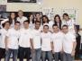 VII Olimpíada de Engenharia Civil - Ruptura 19/10/2011