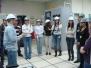 Visita à Usina Termelétrica da Petrobrás - Unidade de JF
