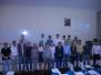 Festa de Comemoração dos 20 Anos do PET Elétrica