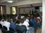 Projeto Eficiência Energética nas Escolas - 2011