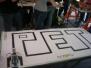 VI Olimpíada de Robôs - UFJF - 2010