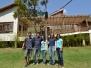 Visita Laboratório Casa Sustentável