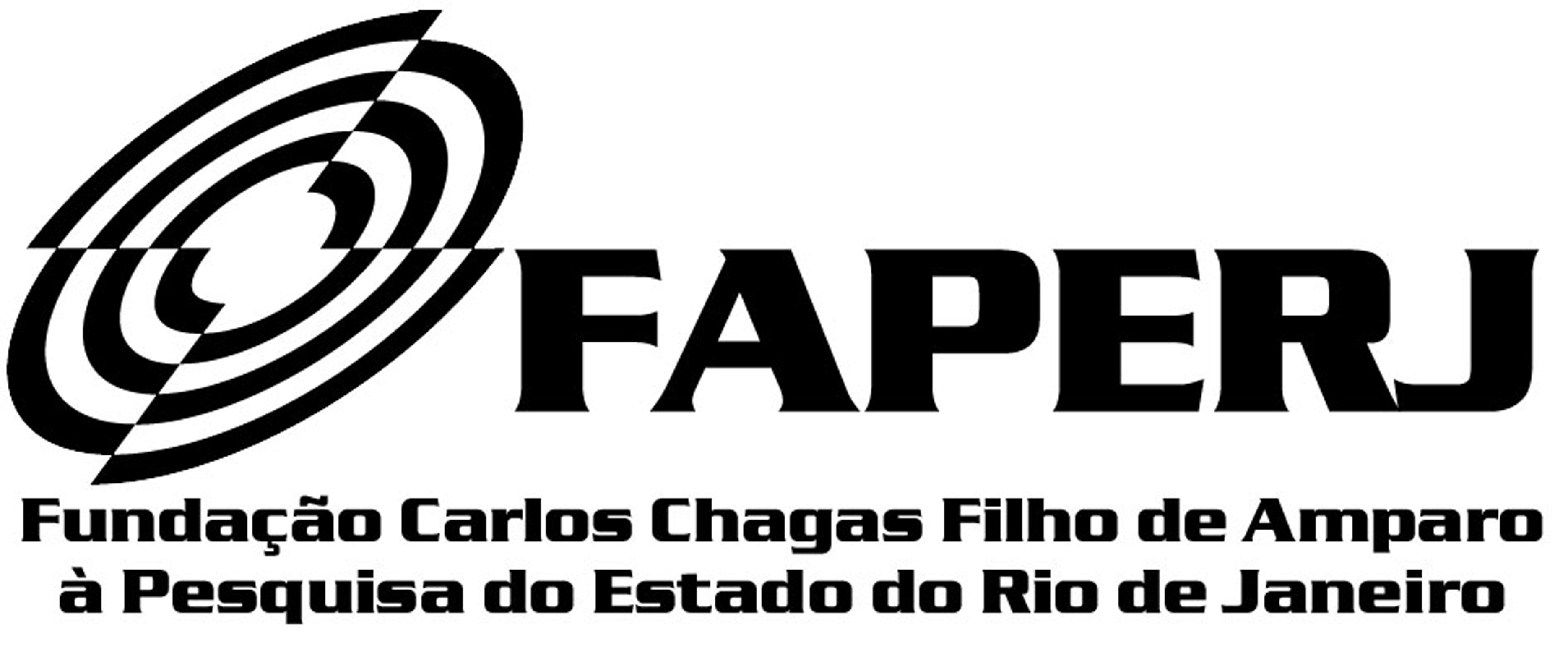 logofaperj