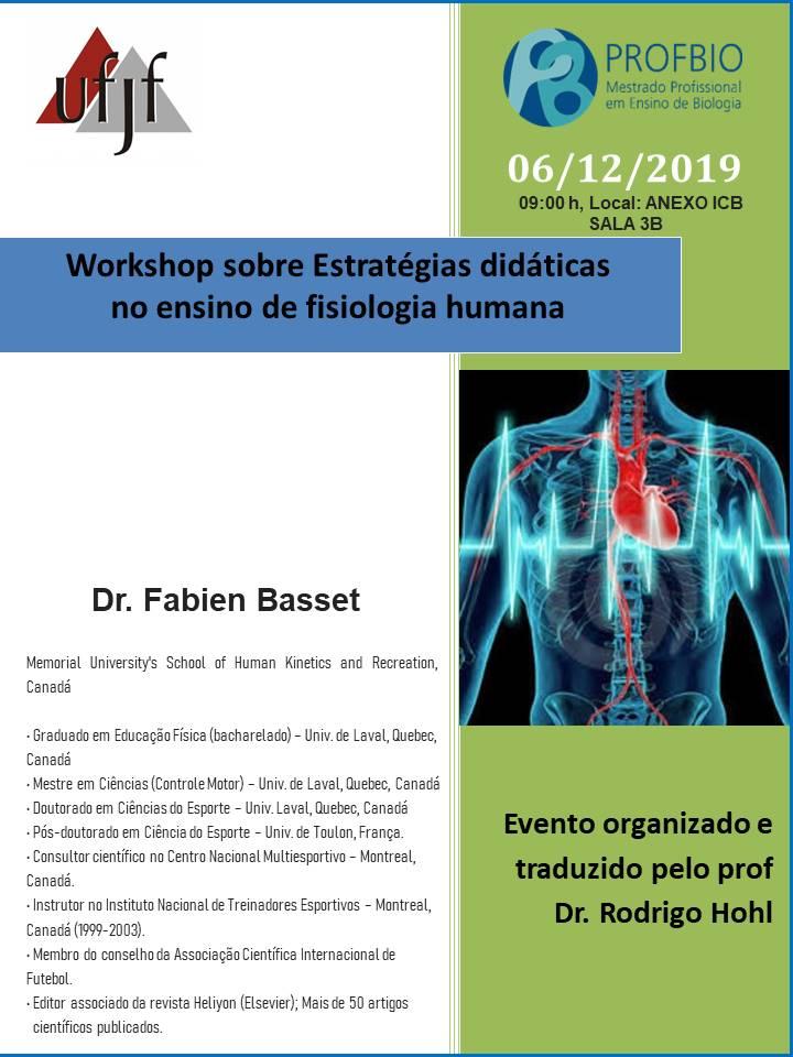 Workshop Estratégias de Ensino