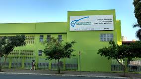 Imagem do polo da UAB Governador Valadares