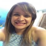 Rosani Kristine Paraíso Garcia